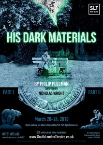 his dark materials - HD 800×1125